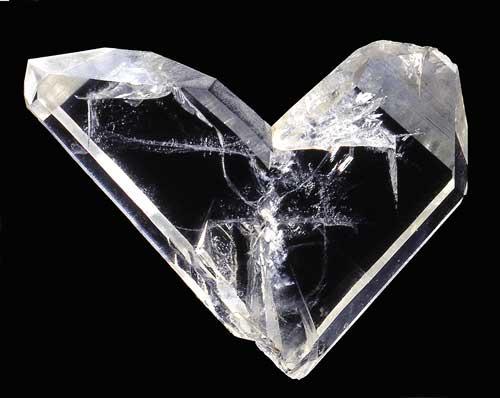 Des cristaux de quartz pour comprendre les séismes